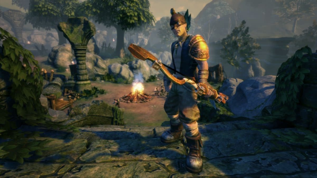 image of fable game