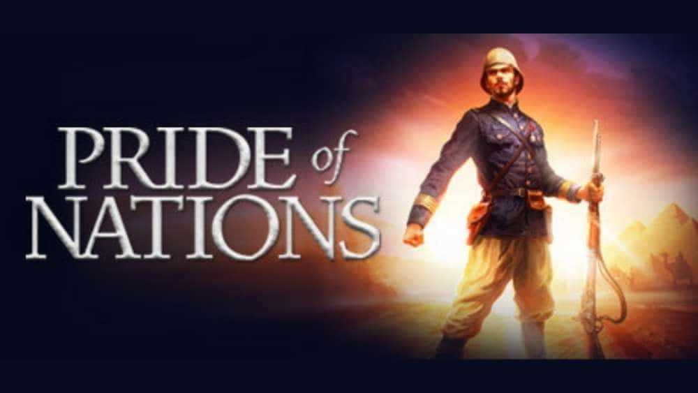 cover image of Pride of Nations game